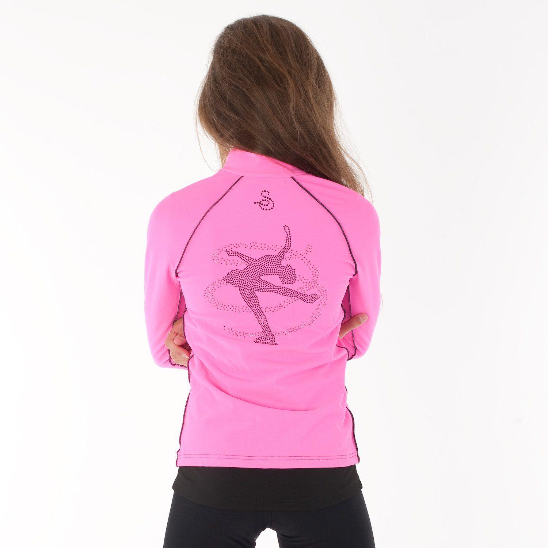Розовая кофта доставка